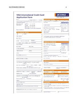 Financial Accounting - Credit