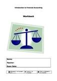 Financial Accounting Workbook