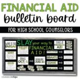 Financial Aid Bulletin Board