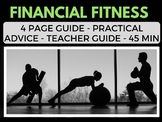 Financial Fitness - Practical Money Advice for High School - Economics