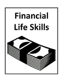 Financial Life Skills - Activities and Worksheets