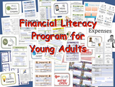 Financial Literacy: A Classroom Economy Project for Young Adults
