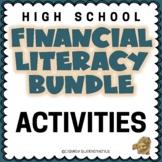 Financial Literacy Activities