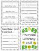 Financial Literacy Book 5th Grade TEK 5.10