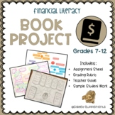 Financial Literacy Book Project