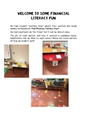 Financial Literacy Classroom Package- Money