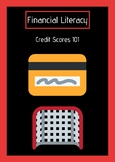 Financial Literacy--Credit Scores / Credit Cards