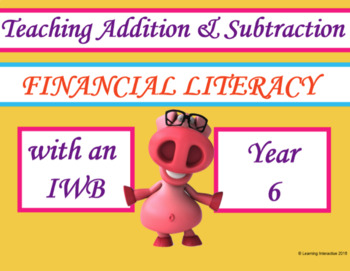 Financial Literacy - Discounts