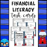 Financial Literacy (Economics) Task Cards