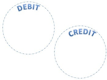 Financial Literacy Flippables 6th Grade
