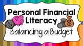 Financial Literacy Life Project