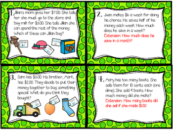 Financial Literacy Packet