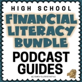 Financial Literacy Podcast Guides