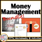 FACS, Business- Budgeting/Consumer Education/Financial Lit