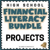 Financial Literacy Projects