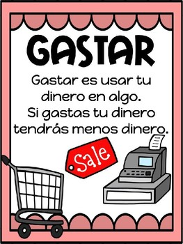 Financial Literacy - SPANISH
