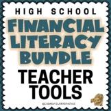 Financial Literacy Teacher Tools