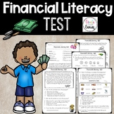 Financial Literacy Test - Personal Finance
