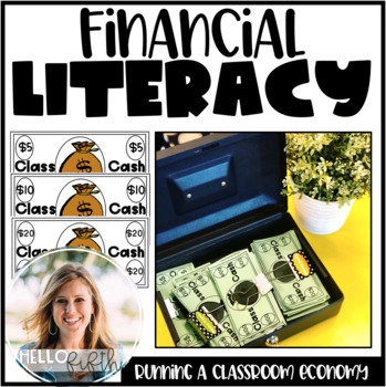 Financial Literacy and Class Cash System