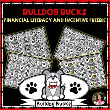 Financial Literacy and Incentive Freebie!