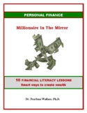 Personal Finance - 10 Financial Literacy Unit Lessons, Teens & Adults
