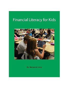 Financial Literacy for Kids FREE VERSION