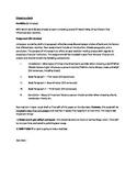 Financial Math- Choosing a Bank Reflective Essay