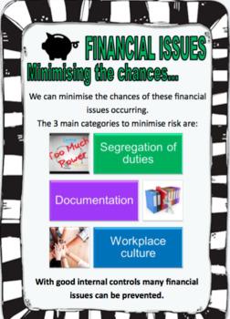 Financial management booklet