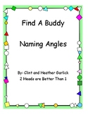 Find A Buddy: Naming Angles