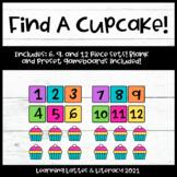 Find A Cupcake Find A Star Teacher Reward Game VIPKid Teacher Dino Palfish