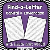 Find - A - Letter