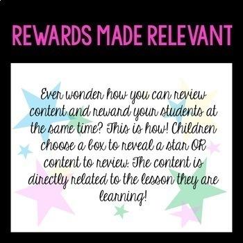 Find-A-Star Reward Systems- Levels 1-5 (6 coming soon) BUNDLE- VIPKID/ESL/ELL