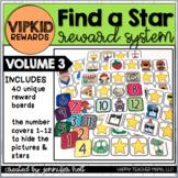 Find-A-Star Reward System VOLUME 3 (VIPKID)