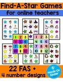 Find-A-Star Rewards for Online Teaching - VIPKID