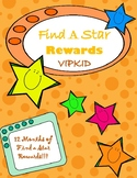 Find A Star - VIPKID 12 Months of Rewards