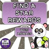 Find A Star: Wild Animals Set!