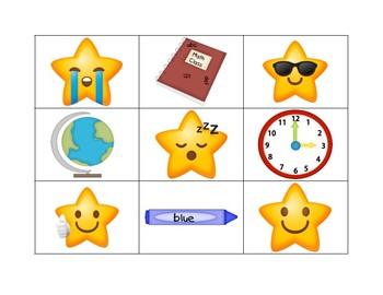 VIPKID Find A Star (classroom)