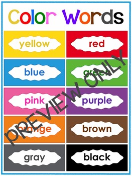 Find-A-Word Scenes: Pre-primer Dolch Words