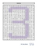 Find All Multiples of 3 (HI Color Sheets)