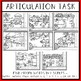 Find Articulation and Follow Directions Speech and Language: Summer