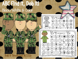 ABC Find It, Dob It Veteran!