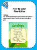 Find It Fun - search game to build basic skills