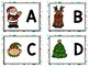 Find It and Stamp It - Christmas Theme