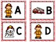Find It and Stamp It - Fire Safety Theme