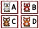 Find It and Stamp It - Owl Theme
