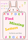 Find Missing Letters