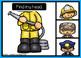 Find My Head: Community Helpers Digital Task Cards: BOOM CARDS