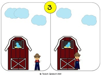 Find A Difference: Farm Edition [FREE]