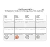 Find Someone Who... 2nd Grade Math Bundle