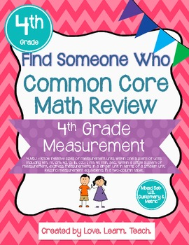 Converting Metric and Customary Units of Measure   Find a Friend